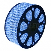 ENLED SMD 3528 4,8Вт/м 60LED IP65 220V Blue