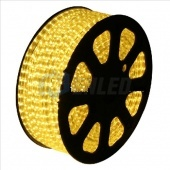 ENLED SMD 3528 4,8Вт/м 60LED IP65 220V Yellow