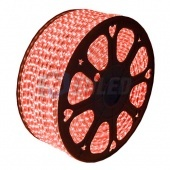 ENLED SMD 5050 14,4Вт/м 60LED IP65 220V Red