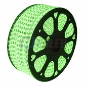 ENLED SMD 5050 14,4Вт/м 60LED IP65 220V Green