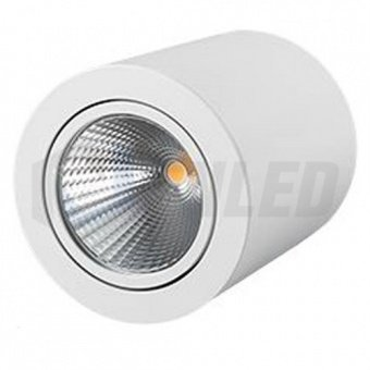 Накладные ARLIGHT SP-FOCUS-R120-16W 16Вт IP20